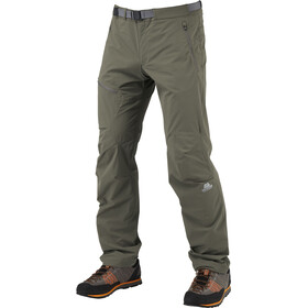Mountain Equipment Comici Pantalones Hombre, mudstone